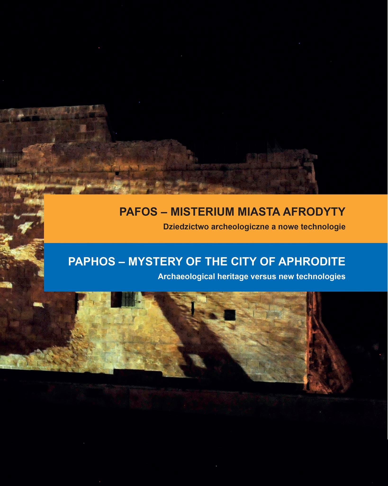 miniatura Serwis Nauka w Polsce o najnowszej publikacji archeologów z Paphos Agora Project