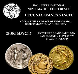 miniatura II International Numismatic Conference